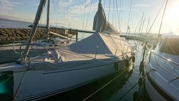 Bache voilier II
